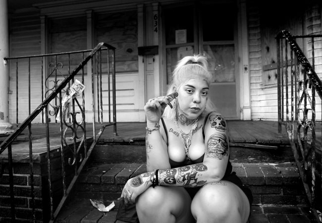 VIANEY, Documentary on Hip Hop Artist Vianey Otero/So Icey Trap, to Premiere at Mammoth Lakes Film Festival [Trailer]