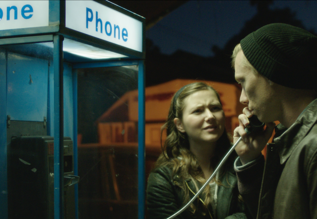 Watch First Trailer For Highly Anticipated Feature Film Adaptation Of REGIONRAT