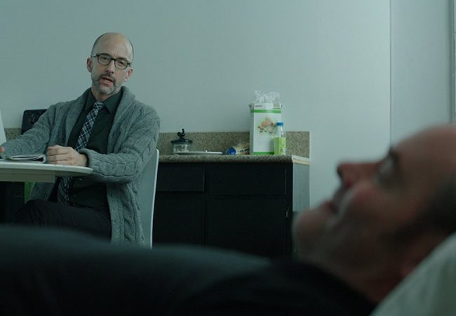 Watch Official Trailer for Indie Comedy BERNARD AND HUEY