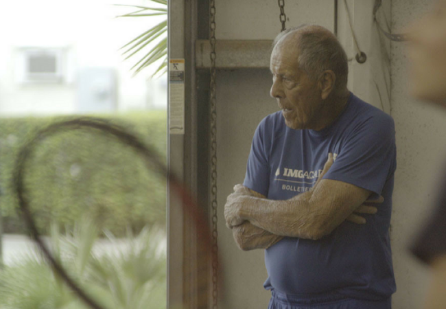 Documentary LOVE MEANS ZERO on Controversial Tennis Coach Nick Bollettieri to Premiere on Showtime [Trailer]