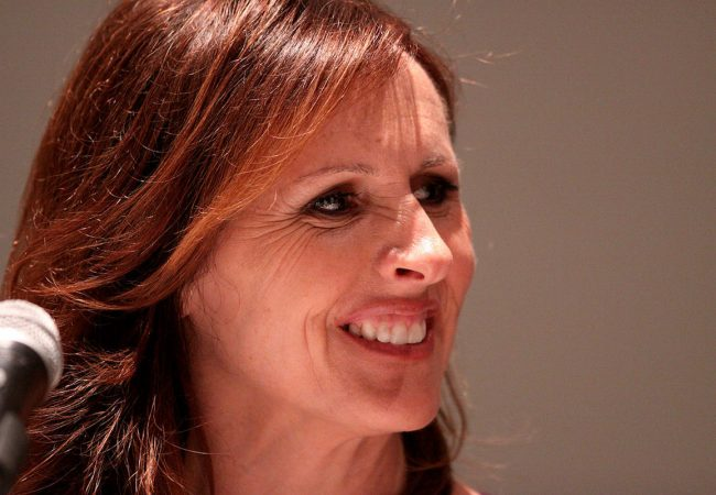 Molly Shannon To Receive Excellence In Acting Award at Provincetown International Film Festival