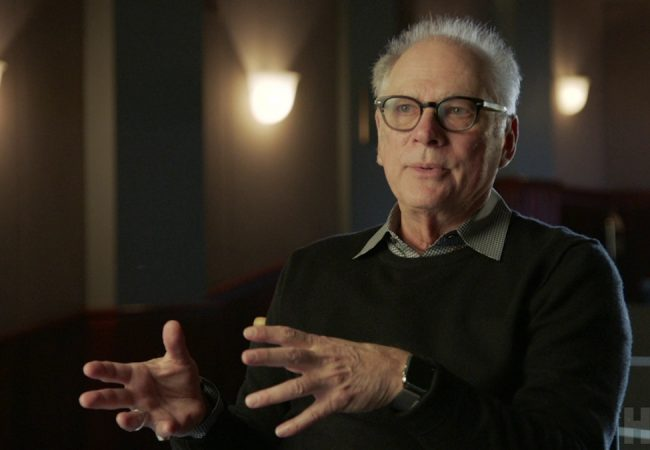 Director Barry Levinson to Receive Award at Karlovy Vary Festival
