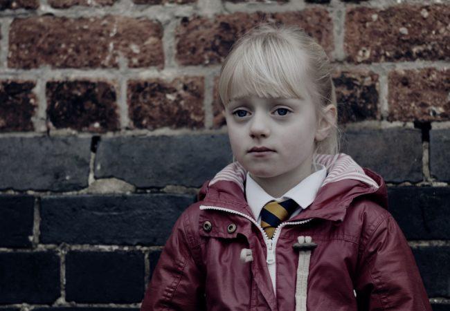 Karlovy Vary's People Next Door Section Will Present Oscar-Winning Short Film THE SILENT CHILD [Trailer]