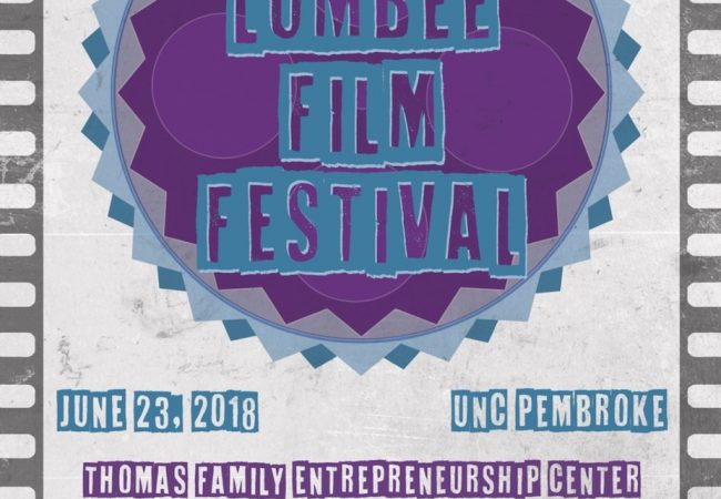 First Ever Lumbee Film Festival to Spotlight Films by American Indians