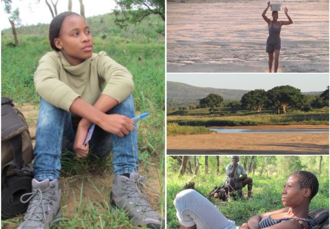 Watch Trailer for SISTERS OF THE WILDERNESS DOCUMENTARY, 5 Zulu Women on a Journey of Self-Discovery