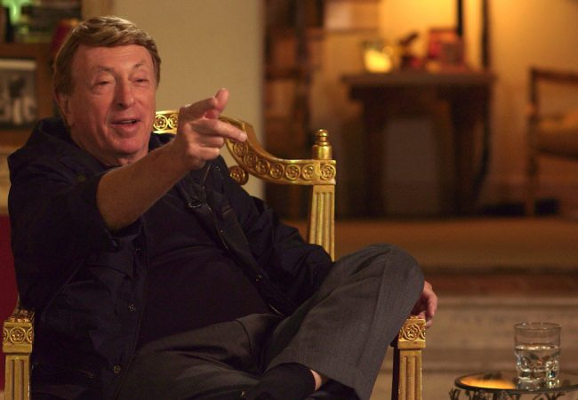 "Watch Movie Maverick Larry Cohen Discuss Special Effects in ""Q : The Winged Serpent"" in Clip from KING COHEN [Video]"