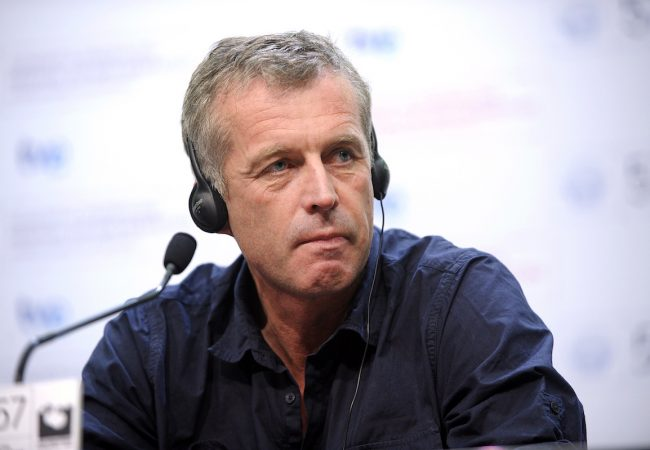 French Filmmaker Bruno Dumont to Receive Pardo d'onore Manor Award at Locarno Festival