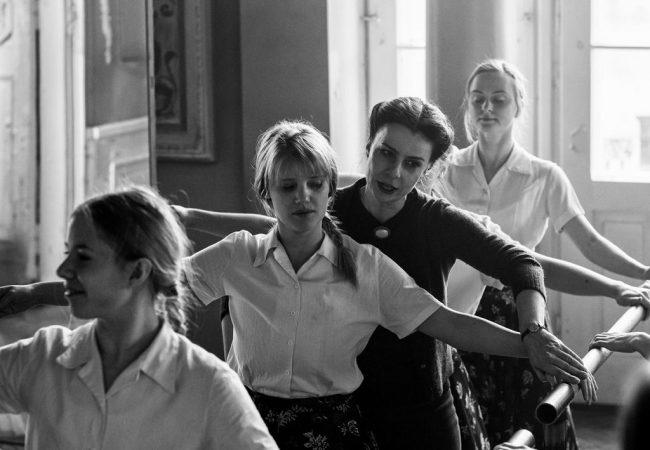 Pawel Pawlikowski's COLD WAR to Open 2018 Sarajevo Film Festival [Trailer]