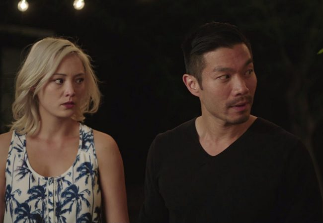 A.I TALES, Featuring Pom Klementieff, Eric Roberts and Neil Jackson, Gets June Release Date