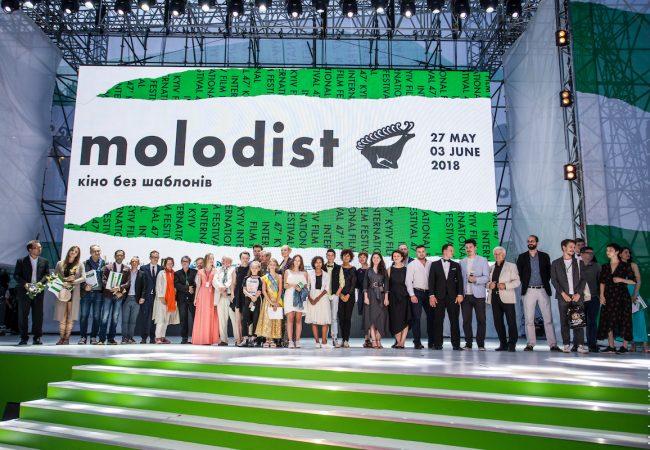 47th Molodist Kyiv International Film Festival Awards: THE SAINT Wins Grand-Prix