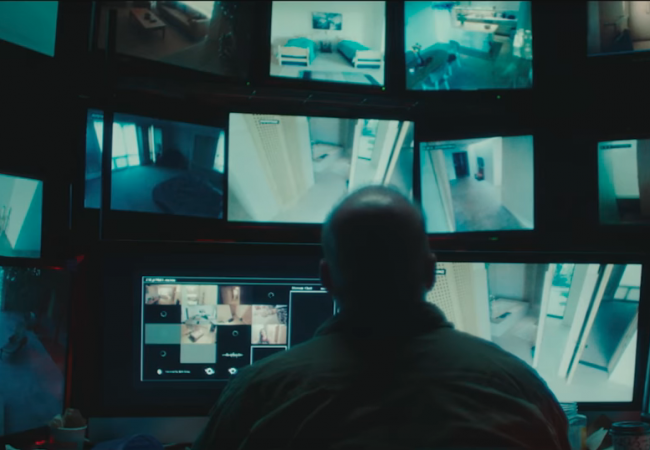 Horror Sequel 14 CAMERAS Sets July 27 Release Date [Trailer]