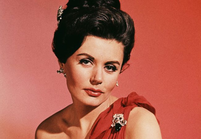 RIP: First 'Bond Girl' Eunice Gayson Dies at 90