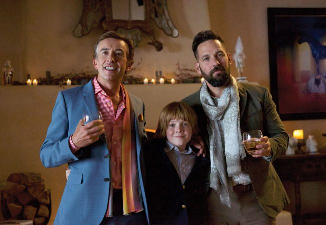IDEAL HOME Starring Steve Coogan and Paul Rudd as a Hilarious Gay Couple Opens June 29th [Trailer]