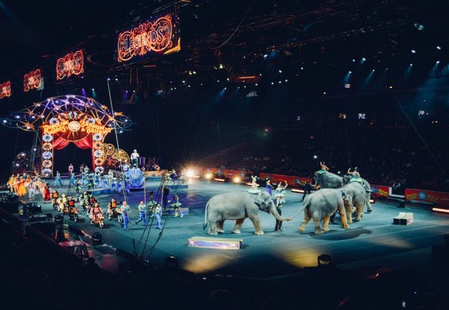 THE CIRCUS Coming to PBS, Documentary to Premiere on American Experience in October [Trailer]