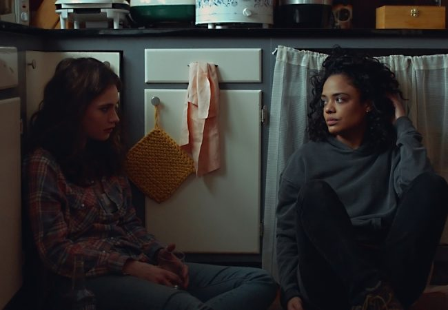 NEON to Release Nia DaCosta's Feminist Western LITTLE WOODS Starring Tessa Thompson and Lily James