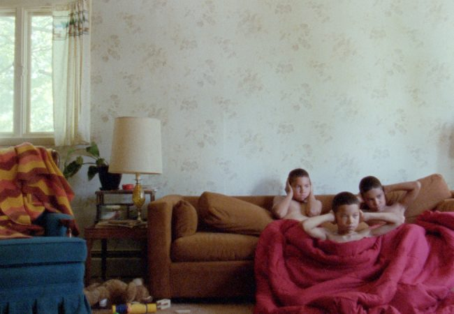 Jeremy Zagar's Sundance Award-Winning Debut Feature WE THE ANIMALS Opens on August 17