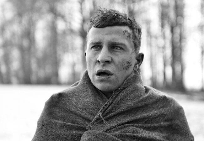 Watch New U.S. Trailer for Robert Schwentke's THE CAPTAIN