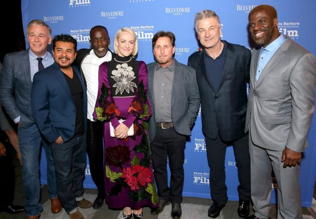 Santa Barbara International Film Festival Announces 2019 Dates for 34th Edition