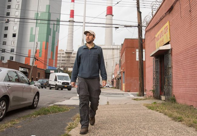 Greenwich Entertainment to Release Jeremy Workman's Documentary THE WORLD BEFORE YOUR FEET