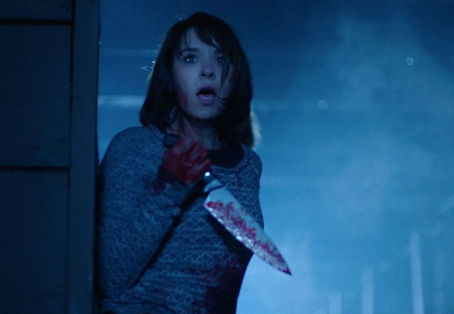 Bradford Baruh's 'Wild and Blood-Soaked' DEAD NIGHT Drops Official Trailer + Poster