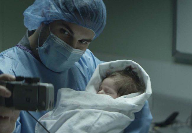 The Birth of the Camera Phone - Jonathan Ignatius Green