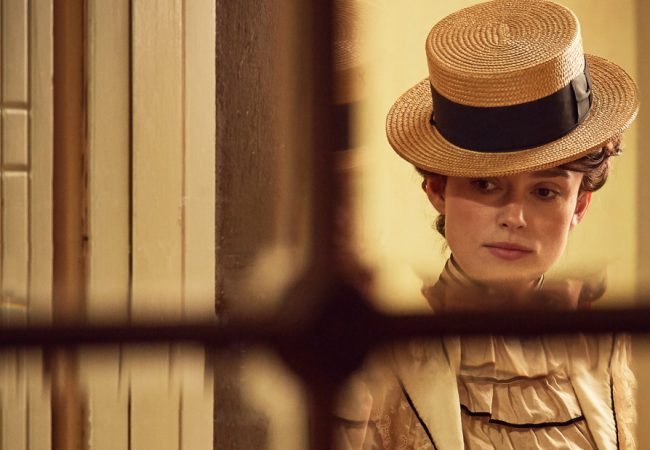 Watch First Trailer for Sundance Indie Drama COLETTE Starring Keira Knightley as a 19th-Century French Writer