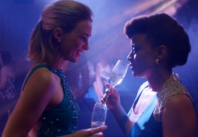 Leli Maki Esq.'s TABLE MANNERS to World Premiere at Durban International Film Festival [Trailer]