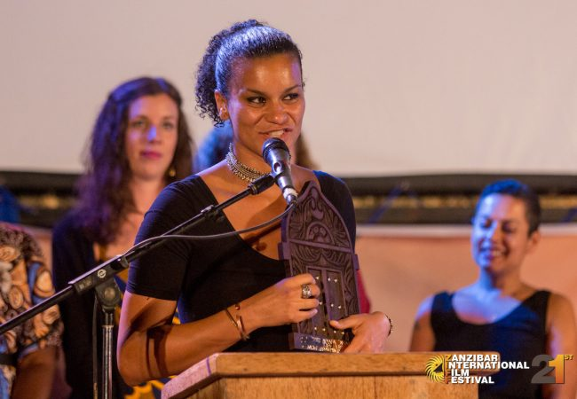 New Moon, from Philippa Ndisi-Herrmann win at Zanzibar International Film Festival