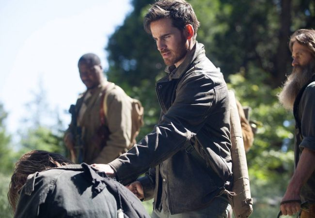 Apocalyptic Thriller WHAT STILL REMAINS Starring Colin O'Donoghue Sets August Release Date [Trailer]