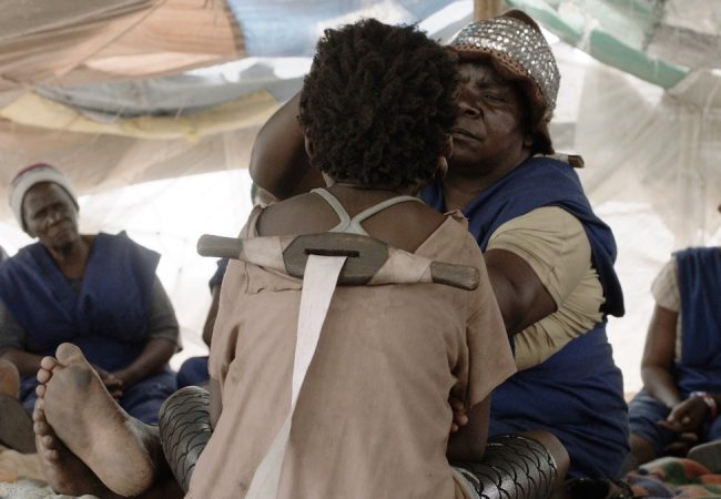 I AM NOT A WITCH, Rungano Nyoni's Provocative Film on Witchcraft in Zambia to Open on September 7 [Trailer]