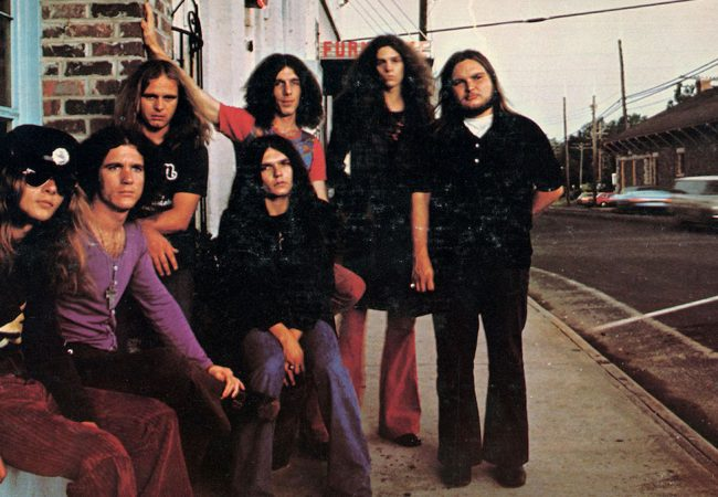 LYNYRD SKYNYRD: IF I LEAVE HERE TOMORROW Documentary To Premiere on Showtime [Trailer]