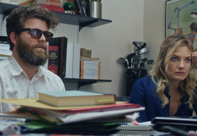 Watch New Trailer for Indie Comedy DR. BRINKS & DR. BRINKS