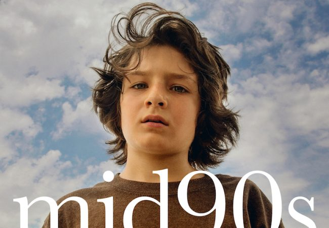 WATCH: Official Trailer for MID90s from Writer/Director Jonah Hill