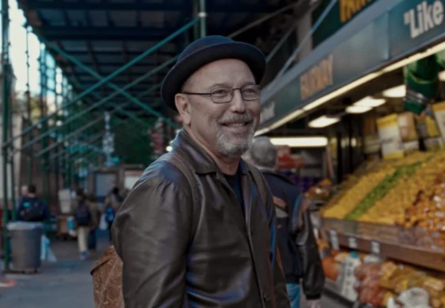 New York Latino Film Festival to Open with NY Premiere of Documentary RUBEN BLADES IS NOT MY NAME [Trailer]