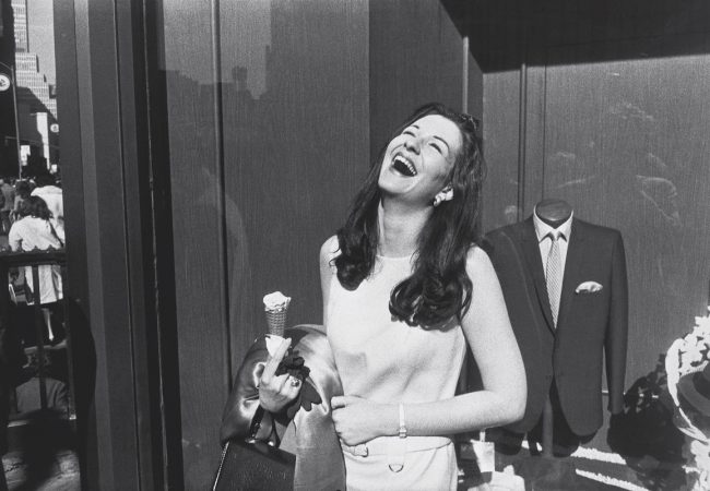 GARRY WINOGRAND: ALL THINGS ARE PHOTOGRAPHABLE, Documentary on Photographer Garry Winogrand, Opens on September 19 [Trailer]