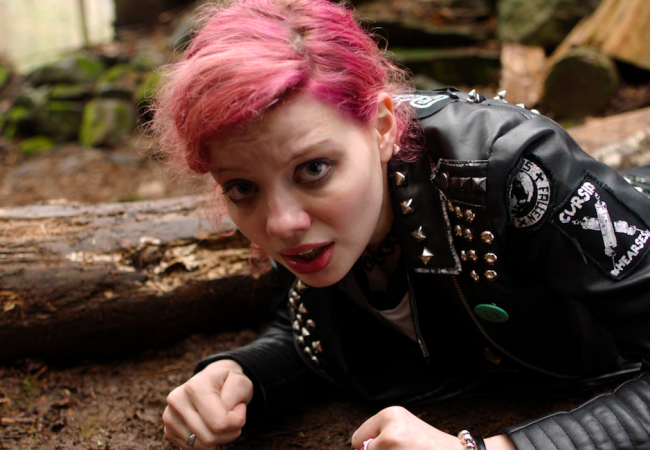 Punk-Rock Slasher THE RANGER Scares Theaters on August 17th [Trailer]