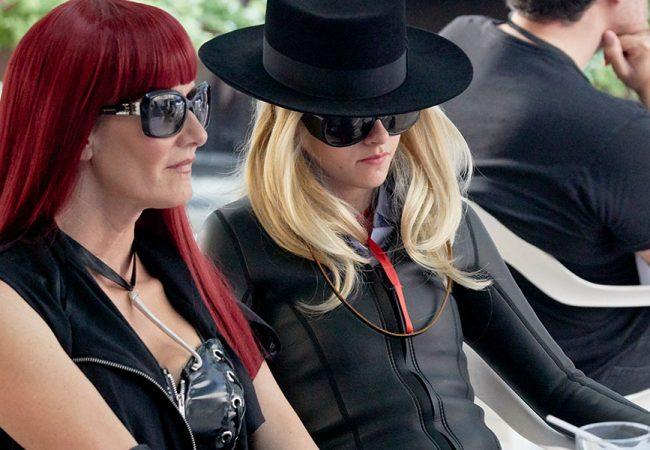 World Premiere of JEREMIAH TERMINATOR LEROY Starring Laura Dern to Close Toronto International Film Festival