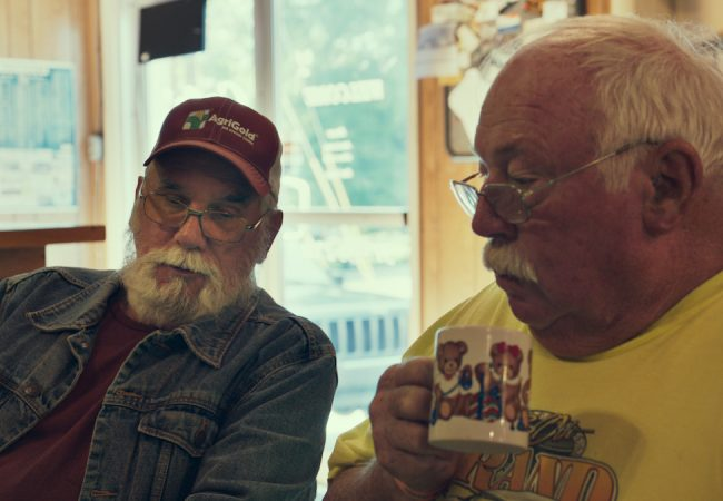 Frederick Wiseman's Small Town America Documentary MONROVIA, INDIANA Sets October Release Date