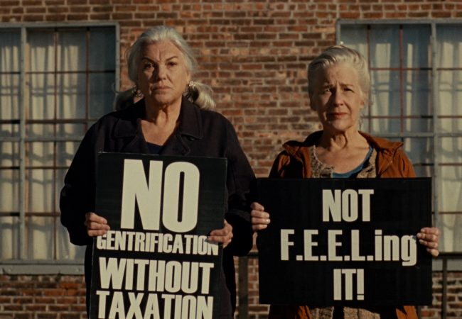 Patrick Wang's A BREAD FACTORY (Part One & Part Two) Starring Tyne Daly and Elisabeth Henry, Sets October Release Date