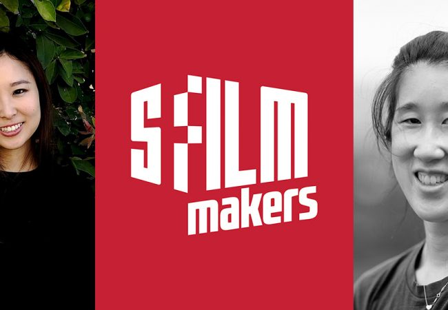 So Young Shelly Yo and Erica Liu Win $35,000 2018 Sloan Science in Cinema Filmmaker Fellows