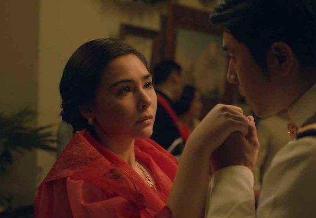 Filipino Film GOYO: THE BOY GENERAL Sets US Release Date [Trailer]