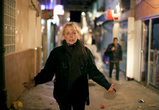 Filmmaker Claire Denis to Receive 2018 Roger Ebert Golden Thumb Award