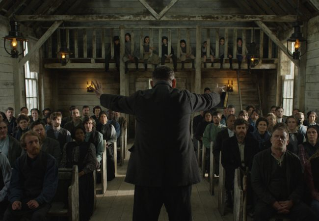 Netflix Debuts Chilling Horror/Thriller APOSTLE Trailer