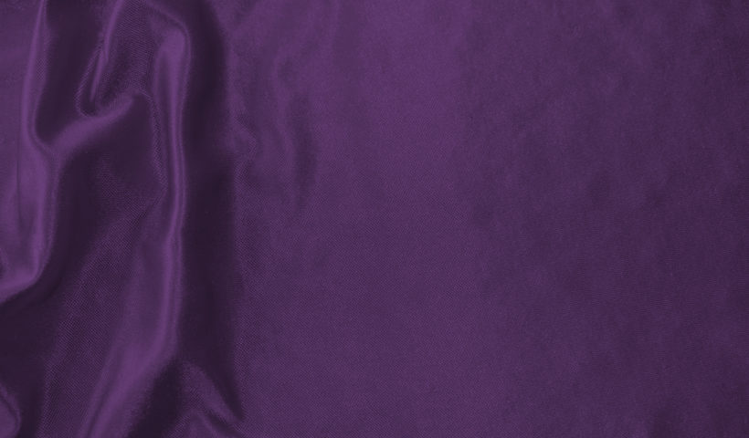 Lent fabric purple slide background vineyard digital membership - Wallpaper for lent season ...