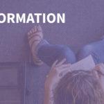 Information Church Life Slides