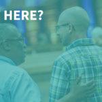 New Here Church Life Slides