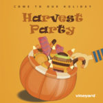 Harvest Party Package