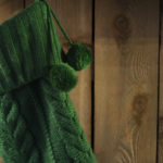 Green Stocking