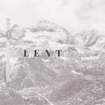 Lent Background | Golgotha