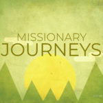 Missionary Journeys | Message Slides